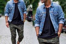 Moda masculina dicas