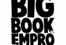 Big Book of Empro / • online portfolio • mail: emproo@gmail.com •
