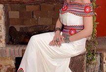 Robes arabes