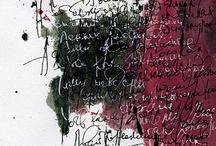 Lettrage créatif / Lettering