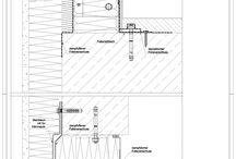 Konstruktionsdetails Bau