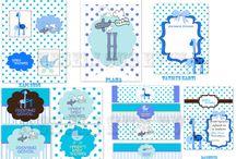 Bebeklerimiz doğmadan hayatımızı renklendirirler :) / Baby Shower