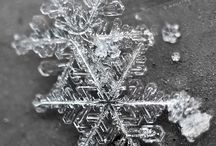Photo | Snowflake