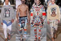 Fashion Spring/Summer 2014