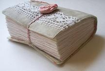Journals & Handmade Books