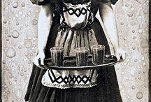 Vintage Coke Ada