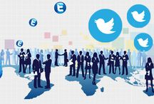 Twitter Marketing Services / Twitter marketing services by the best Indian Seo company ethicalseosolutions!