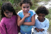 Feeding Hungry Kids in Honduras / by Trey Morgan