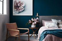 Keela's room