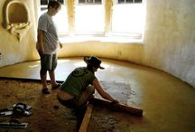 Alternative Building Ideas / Floors, Rendering, walls, windows etc...