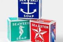 seawater soap
