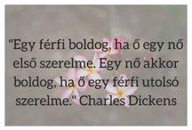 Charles Dickens idézetek