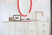 Mirror / #mirror #decor