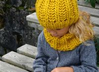 Knitting inspiration / No patterns attached, just images of things I would love to make or that inspire me to improve me skills