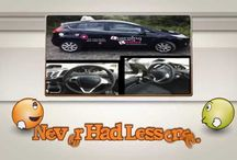 Driving Lessons Doncaster / Driving lessons in Doncaster with Learning Ladies.