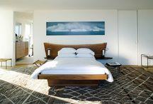Bedrooms / Interior design inspirations, for Bedrooms