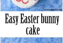 Easter Recipes / This board contains Easter recipes from around the world: baking, sweets, meals, and traditional Easter recipes.
