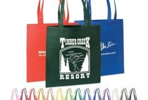 Promotional Bags, Totes & More / by Superior Promos