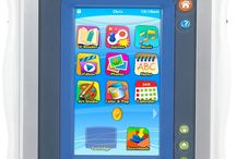 Wi-Fi learning tablet, the InnoTab 3Stech