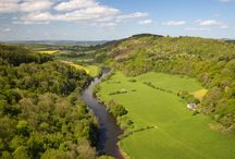 Images of England: the Counties