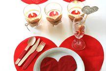 San Valentin Ideas
