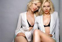 Fotomontajes de famosos / Fotomontajes de famosos y amantes del photoshop