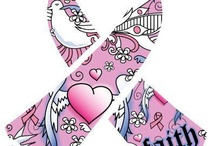 Breast cancer .....for me.
