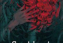 Indie comics / Favorite indie #comics or comics to buy