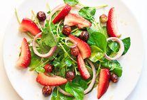 Salad / by Jane Doiron