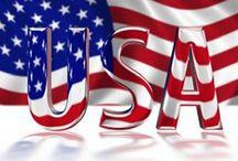 США символика