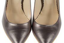 #Pantofi #dama #Stiletto - PDIS-003 / Pantofi dama Stiletto din piele naturală pe comanda   Pantofi INESS