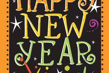HappyNew Year