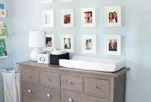 Babies & Toddlers rooms
