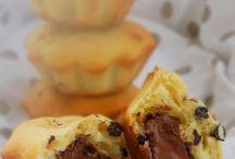 Petits gâteaux individuels faciles