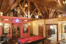 Man Cave!!! / by Nancy Peterson