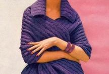 뜨개질 프로젝트