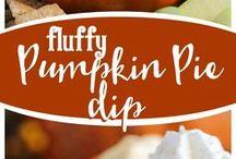 Everything pumpkin spice