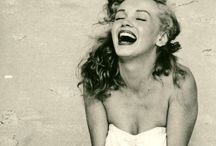 Marilyn Monroe {Fashion Muse}