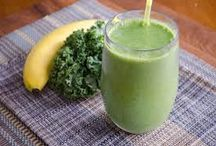 Smoothies / Best smoothie recipes I have found.