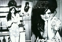 Amy Winehouse Moodboard