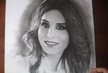 My Drawings / My Works
