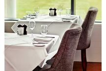 Botanica Restaurant / The wealth and beauty of Farnham's own plant life is reflected in the theme of the dining experiences at Farnham Estate. The hotel's Botanica Restaurant menu includes the finest of local, seasonal produce and is a sophisticated and creative celebration of the Irish botanical world. Overlooking Farnham lawn, the restaurant provides a beautiful setting for guests to enjoy breakfast, lunch and dinner.