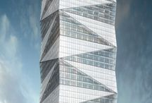 hoogbouw - highrises