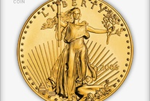 Bullion Coins / by Capital Gold Group