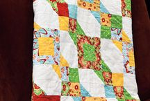 patchwork quilt 2