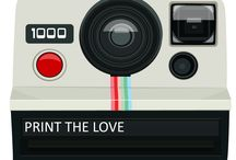 Print the Love
