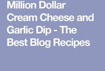 cracker dip