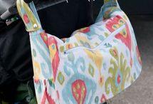 taška pro miminko