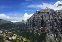 Writing & Hiking Retreat in the Swiss Alps