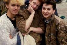 Depeche Mode / Depeche Mode: my love, my religion